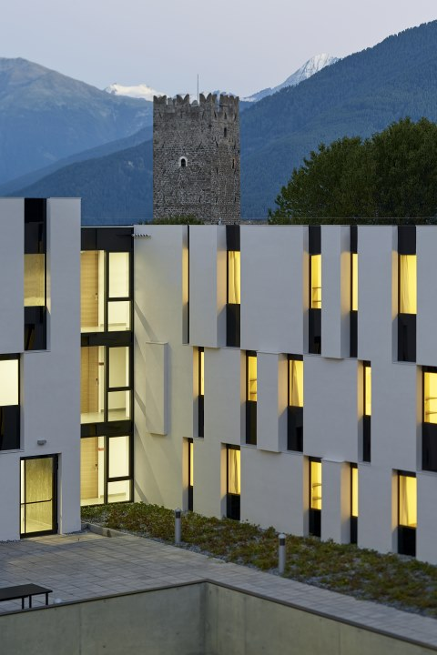 ppp projekt sch lerheim f rstenburg ffentliche bauten. Black Bedroom Furniture Sets. Home Design Ideas