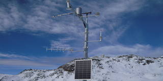 Weather station Sulden Madritsch