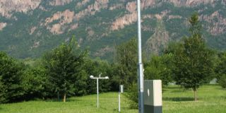 Weather station Branzoll