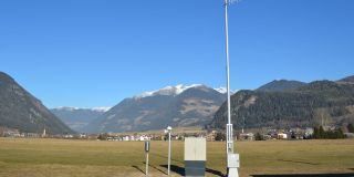 Weather station Bruneck
