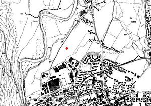Technische Karte: Wetterstation Bruneck