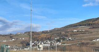Stazione meteo Bressanone
