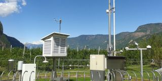 Weather station Laimburg