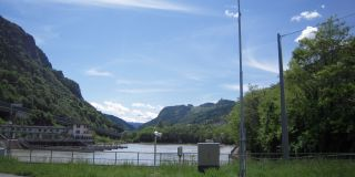 Weather station Barbian Kollmann