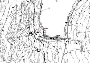 Technische Karte: Wetterstation St. Valentin a.d. Haide
