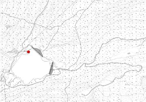Technische Karte: Wetterstation Ulten Weißbrunn