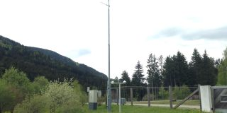 Weather station Welsberg