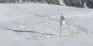 Weather station Ratschings Wasserfaller Alm