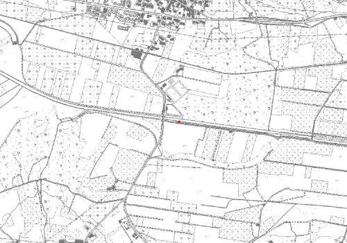 Technische Karte: Pegelstation ETSCH BEI EYRS