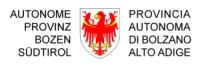 Logo Provinz Wappen