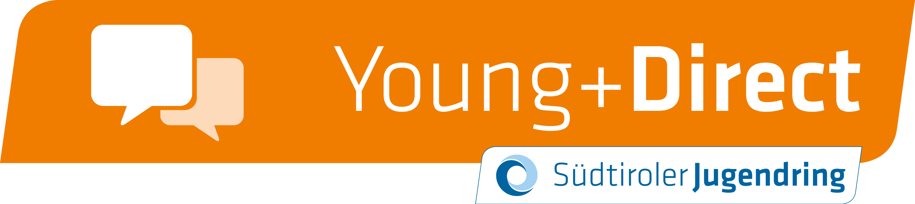 Logo Young + Direct