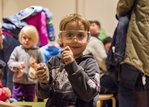 Workshop für Kinder im Südtiroler Archaeologiemuseum foto-dpi.com