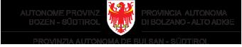 Provincia autonoma di Bolzano - Alto Adige