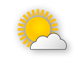 22-05-2013 - Partly cloudy