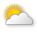 Weather Icon Wolkig