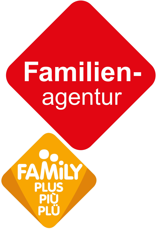 Logo Familienagentur